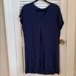 Madewell Navy Dress